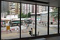 HK 觀塘 Kwun Tong 裕民坊 Yue Man Square 裕民坊大廈 Yue Man Mansion shop upstair McDonalds window view August 2017 IX1 12.jpg