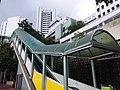 HK 香港南區 Southern District PFL Pokfulam 薄扶林道 Pok Fu Lam Road near 瑪麗醫院 Queen Mary Hospital September 2019 SSG 02.jpg