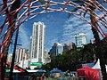 HK CWB 銅鑼灣 Causeway Bay 維多利亞公園 Victoria Park before 渣打香港馬拉松 Marathon event February 2019 SSG 11.jpg