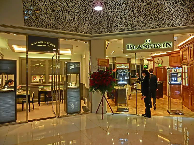 File:HK Central IFC Mall shop 1005B Blancpain Boutique 21-Mar-2013.JPG