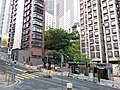 HK Kennedy Town Mid-levels West 蒲飛路 Pokfield Road September 2019 SSG 33.jpg