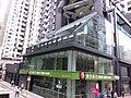 HK tram tour view 灣仔 Wan Chai 莊士敦道 Johnston Road July 2019 IX2 24.jpg