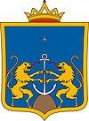 Huy hiệu của Egyházaskozár