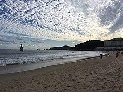 Haeundae Beach in 2018 (3).jpg