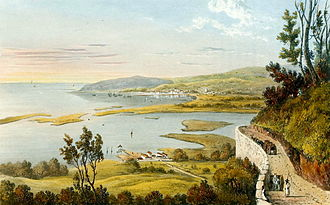 Montego Bay - Montego Bay c. 1820