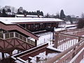 Hall Green Station - snow - ramp (6822403509).jpg