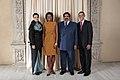 Hamad Bin Khalifa Al-Thani with Obamas.jpg