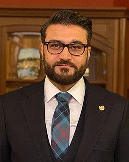 Hamdullah Mohib