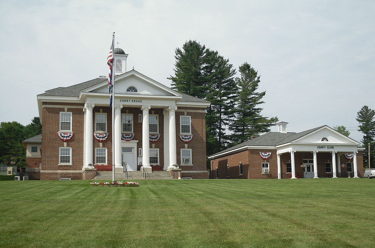 New york hamilton county sabael 12864 - New York Hamilton County Sabael 12864 1