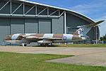 Handley Page Victor B(K)1 'XH648' (24883791690).jpg