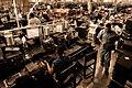 Handmade cigar production, process. Shopfloor of Tabacalera de Garcia Factory. Casa de Campo, La Romana, Dominican Republic (1).jpg