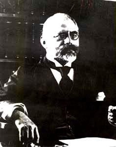 Hans von Pechmann