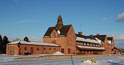 Falun to Haparanda - 10 ways to travel via train, bus, and