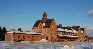 Haparanda Municipality Municipality in Norrbotten County, Sweden