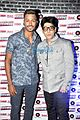 Hardik Pandya and Dilzan Wadia.jpg