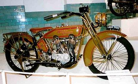 Harley-Davidson - Wikiwand on
