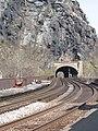 Harper's Ferry Railroad Tunnel.JPG