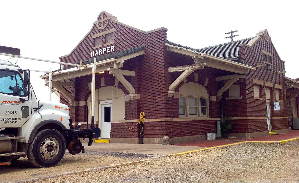 Kansas harper county attica - Kansas Harper County Attica 37
