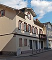 Haus Albanusstr 12 Storchgasse 23 F-Hoechst.jpg