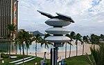 Hawaii Attack Warning Siren (26980497279).jpg