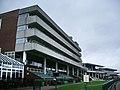 Haydock Park Racecourse, Grandstands - geograph.org.uk - 606621.jpg
