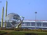 Hazrat Shahjalal International Airport in 2019-2-12.jpg