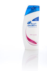 Лого на Head & Shoulders