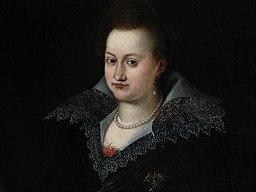 Jadwiga Oldenburg, Hedevig af Sachsen