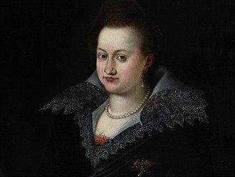 Hedwig of Denmark - Image: Hedevig af Sachsen