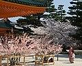 Heian Shrine 2009-04-07 (3485253402).jpg