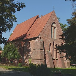 Heiligenrode Klosterkirche von SO739