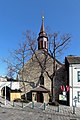 Heiligenstadt (Wien) - Kirche St. Jakob (2).JPG