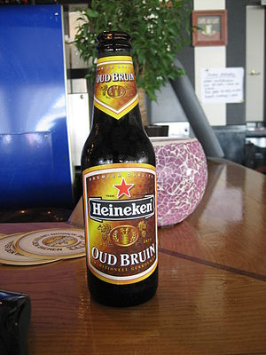 Heineken Oud Bruin - Image: Heineken Oude Bruin