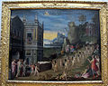 Henri lerambert (attr.), i funerali di amore, 1580 ca..JPG