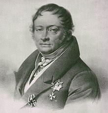 Henrich Graf zu Stolberg-Wernigerode