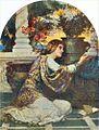 Henrietta Rae - Isabella 1905.jpg