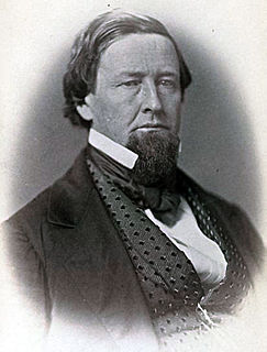 Henry A. Edmundson American politician and Confederate Army officer