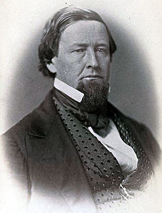 Caning of Charles Sumner - Congressman Henry A. Edmundson also advised Brooks and was with him during the assault on Sumner.