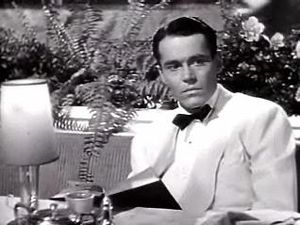 Henry Fonda - Fonda in The Lady Eve