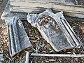 Henry Monro's Headstone.jpg