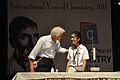 Herbert Walter Roesky - Chemical Curiosities - Kolkata 2011-02-09 0780.JPG