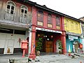 Heritage House, Gopeng 懐古楼 - panoramio.jpg