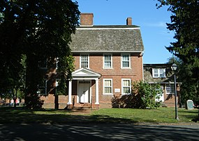 Hezekiah Chaffee House Windsor CT.jpg