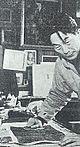 Hideo Hagiwara Shinchosha 1962-6.jpg
