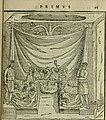 Hieronymi Mercvrialis De arte gymnastica libri sex - in quibus exercitationum omnium vetustarum genera, loca, modi, facultates, and quidquid deniq. ad corporis humani exercitationes pertinet, (14776926651).jpg