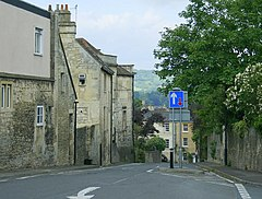 Bathford