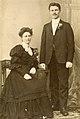 Hilda & Jacob Ridderstedt 1907.jpg
