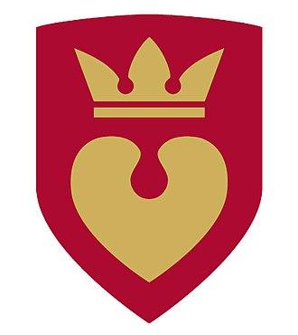 Hillerød Municipality - Image: Hillerød Kommune seal