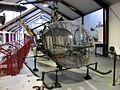 Hiller H 23 Raven im Hubschraubermuseum Bueckeburg.jpg