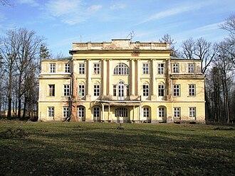 Hnojník - Château in Hnojník